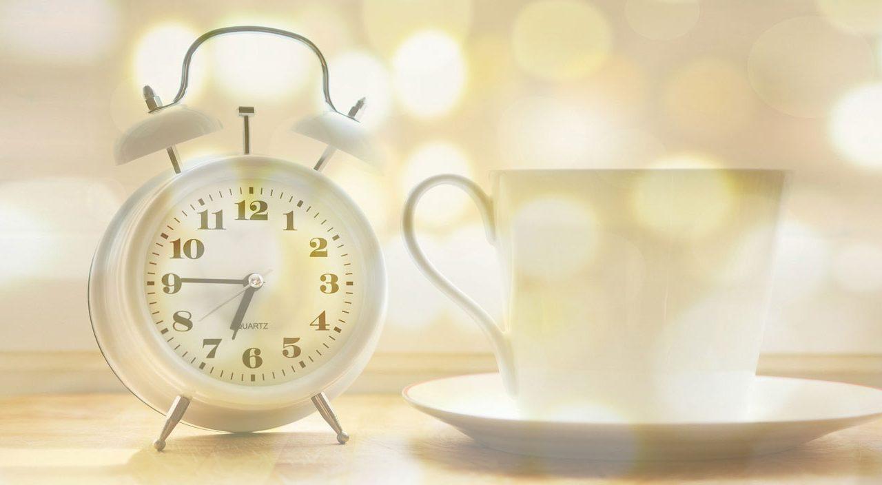 Tipps für einen guten Start in den Morgen
